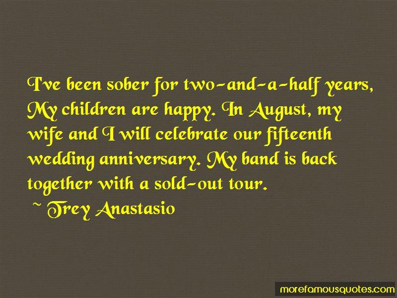 Happy 18 Years Anniversary Quotes