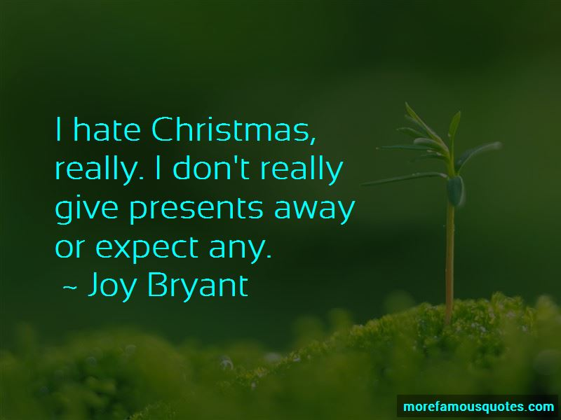 Hate Christmas Quotes