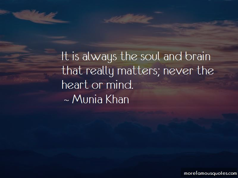 Heart Or Mind Quotes Pictures 3