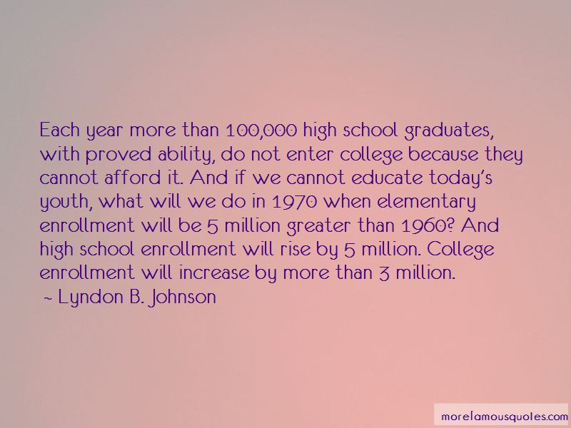 High School Graduates Quotes Pictures 2