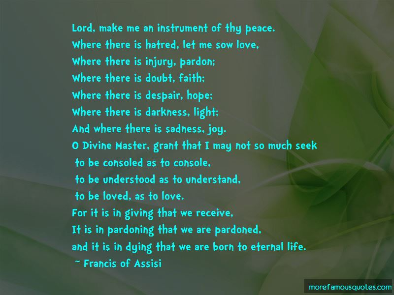 Hope And Faith Life Quotes Pictures 4