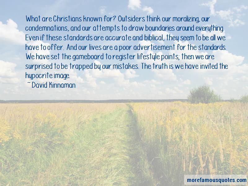 Hypocrite Biblical Quotes