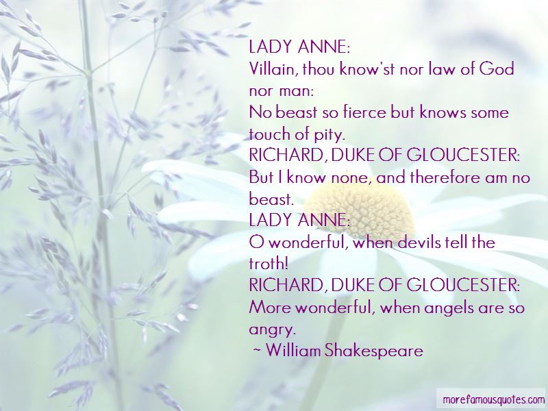 I A Lady Quotes