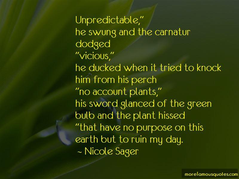 I Am Unpredictable Quotes Pictures 2