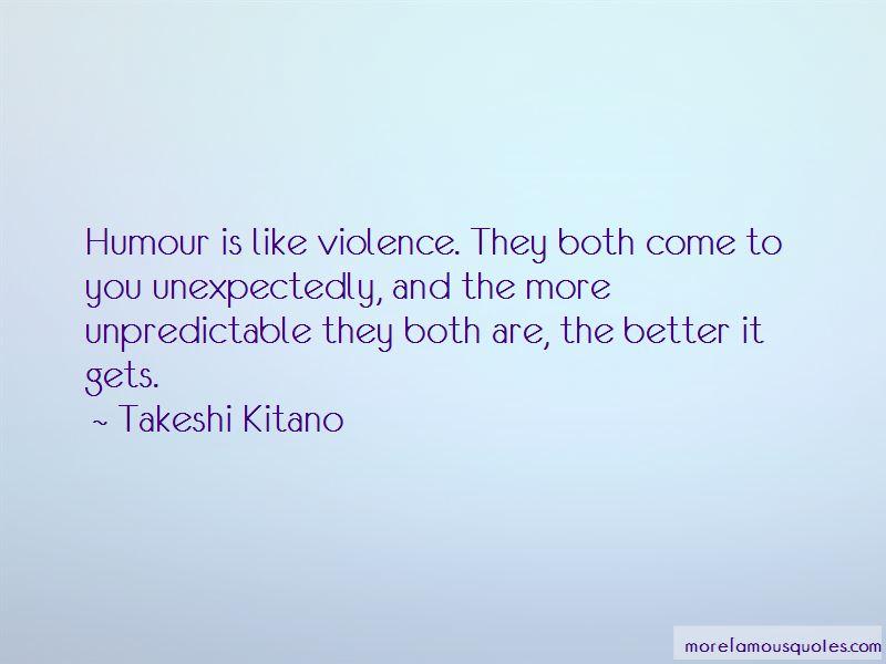I Am Unpredictable Quotes Pictures 3