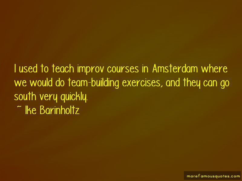I Amsterdam Quotes Pictures 3