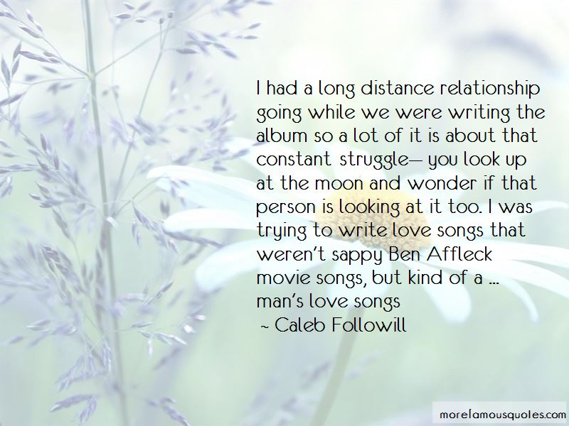 I Love You Long Distance Relationship Quotes Pictures 2