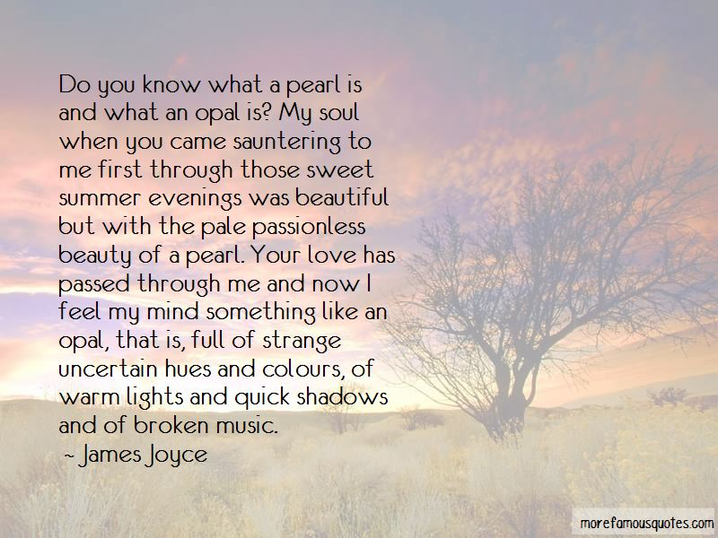 I Love Your Beautiful Soul Quotes: Top 25 Quotes About I