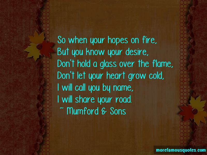 I Will Call You Quotes Pictures 3