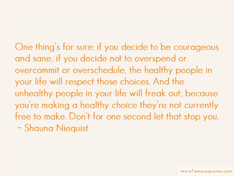 I Will Not Be Your Second Choice Quotes: top 2 quotes about ...