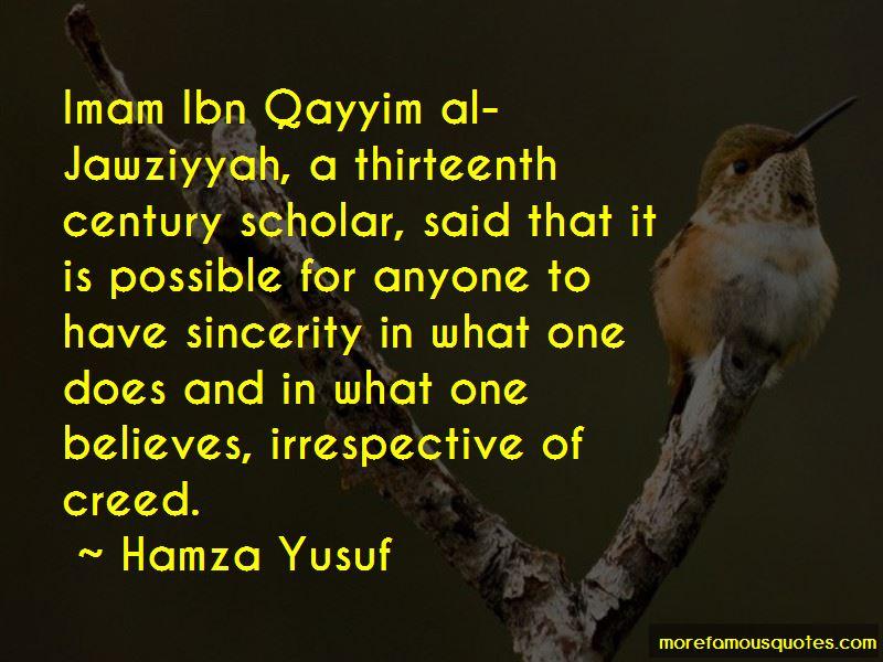Ibn Al Jawziyyah Quotes
