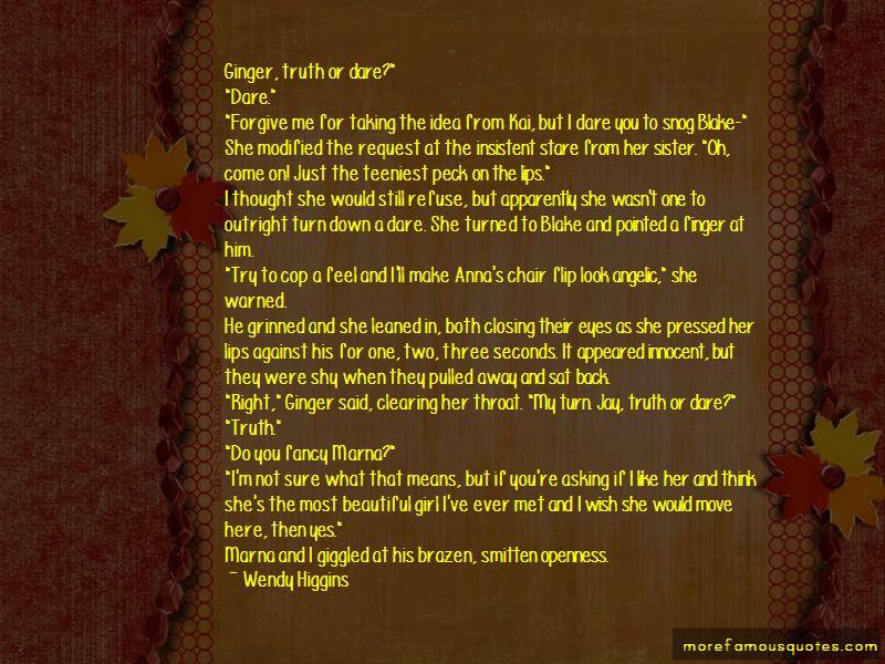 Innocent Beautiful Girl Quotes