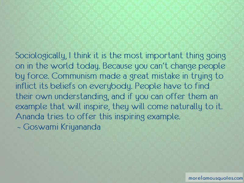 Inspiring Change The World Quotes Pictures 3