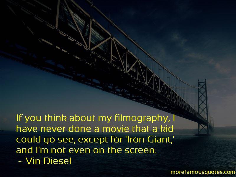 Iron Giant Quotes