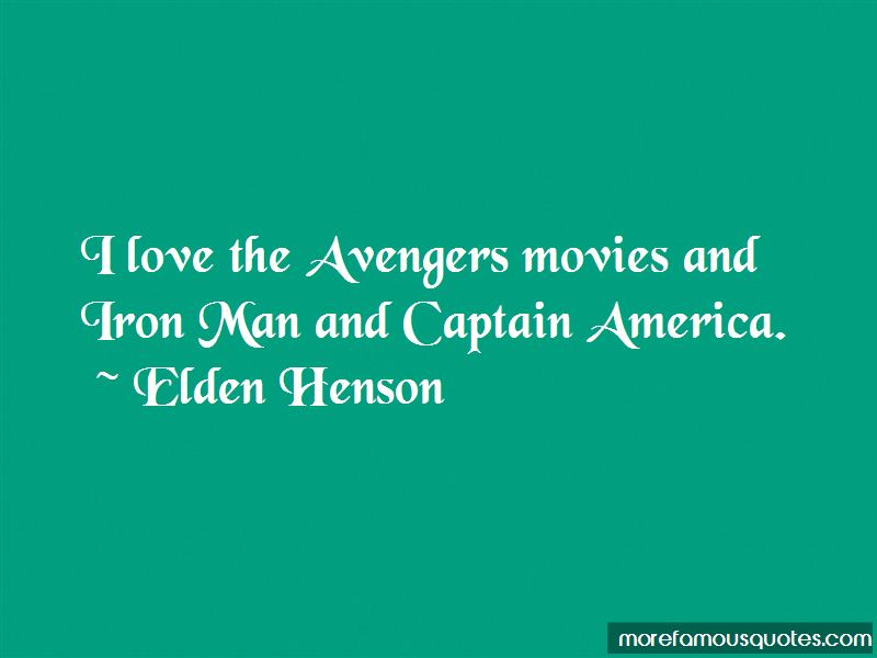 Iron Man Ii Quotes
