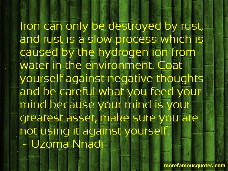 Iron Mind Quotes Pictures 4