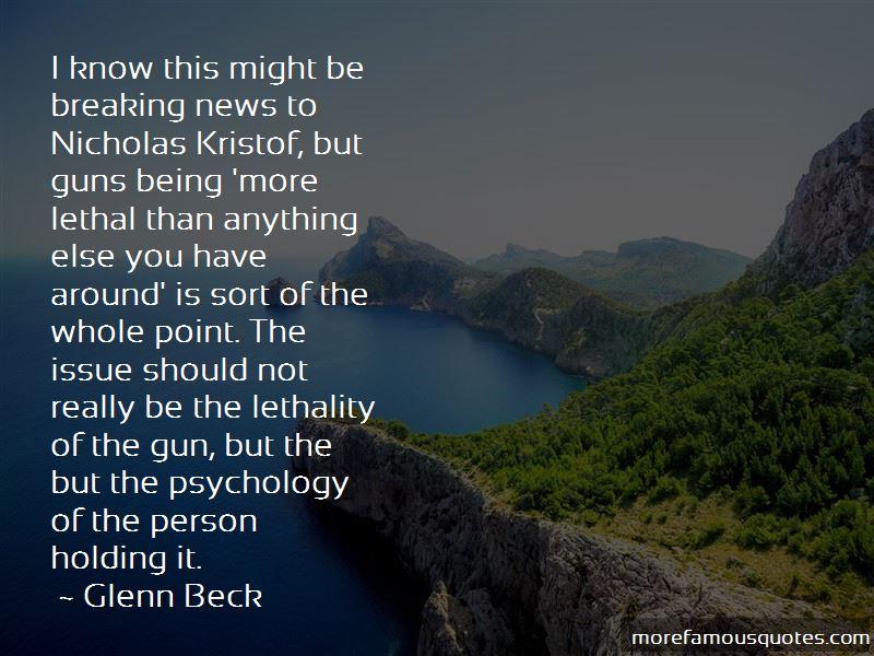 Kristof Quotes Pictures 3