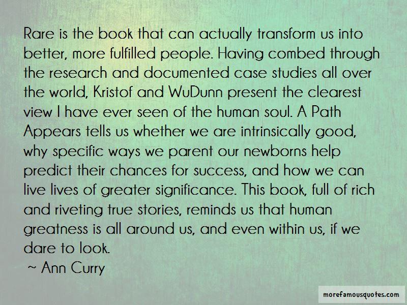 Kristof Quotes Pictures 4