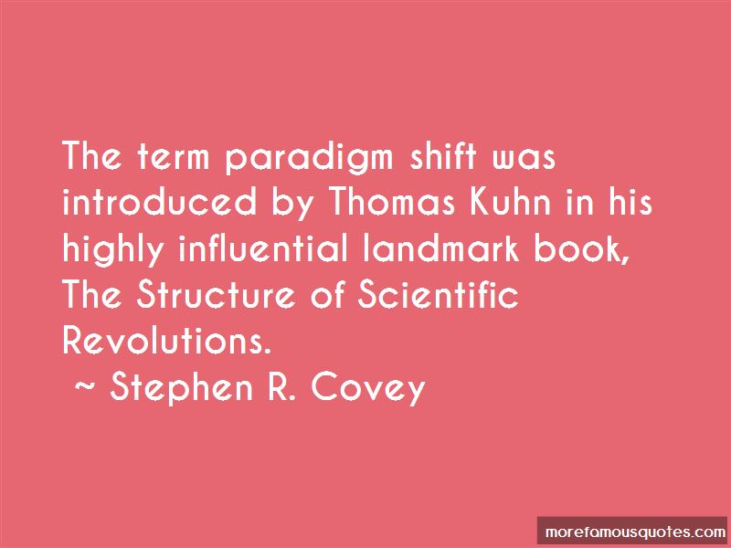 Paradigm Shift Example Thomas Kuhn Term Paper Help Lgpaperrtruduos