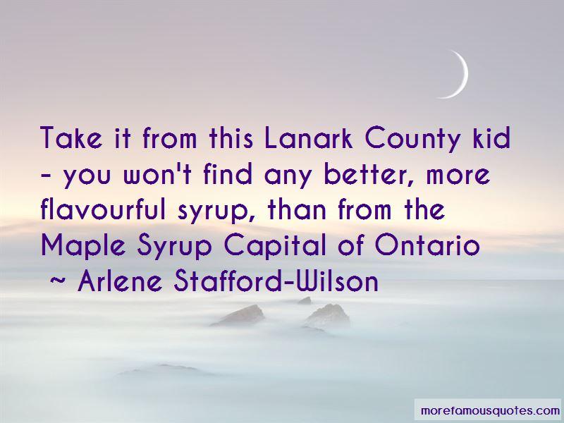 Lanark Quotes
