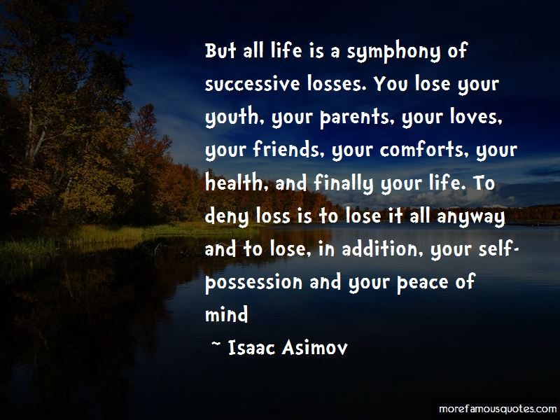 Life Comforts Quotes