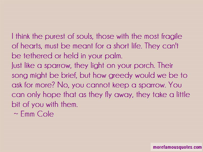 Life Is Short And Fragile Quotes Pictures 4