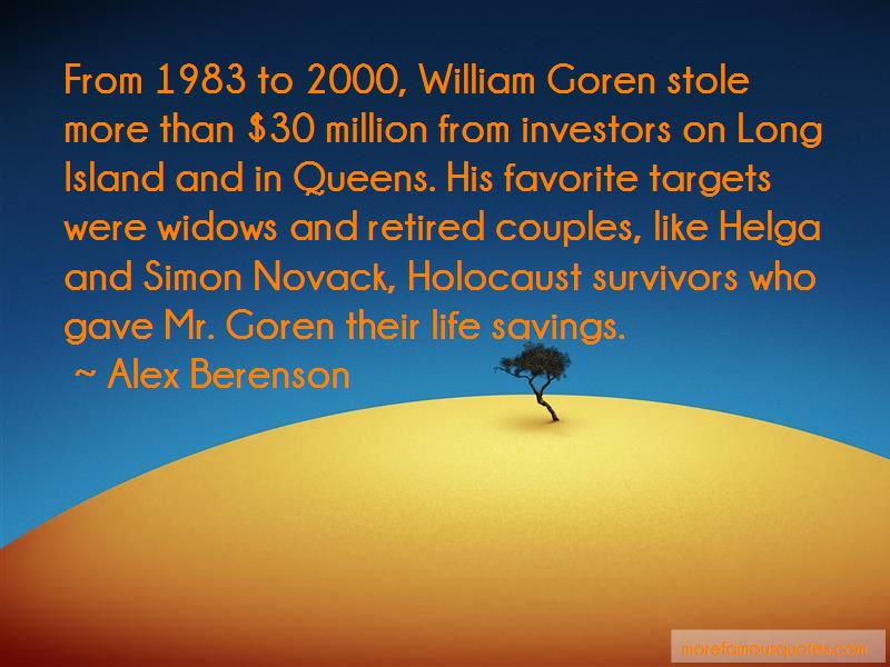 Life Savings Quotes Pictures 2
