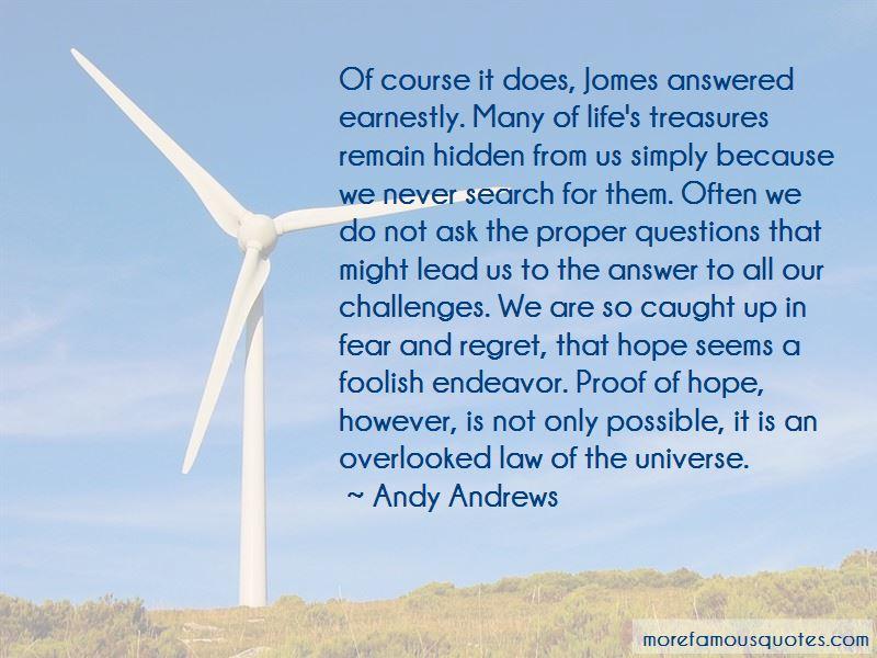 Life's Treasures Quotes