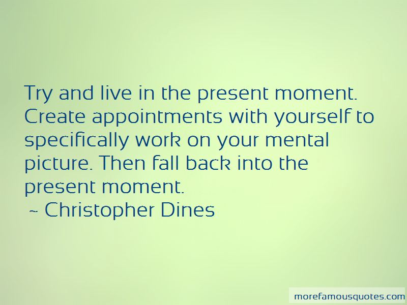 Live In Present Picture Quotes Pictures 3