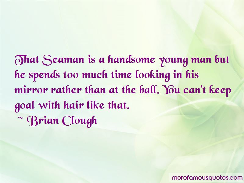Looking At The Man In The Mirror Quotes Pictures 3