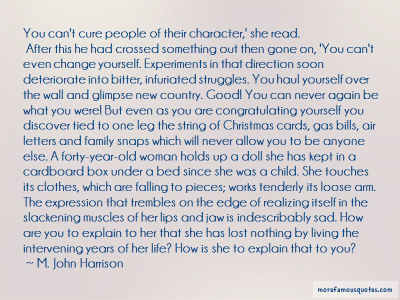 Loose Character Quotes Pictures 4