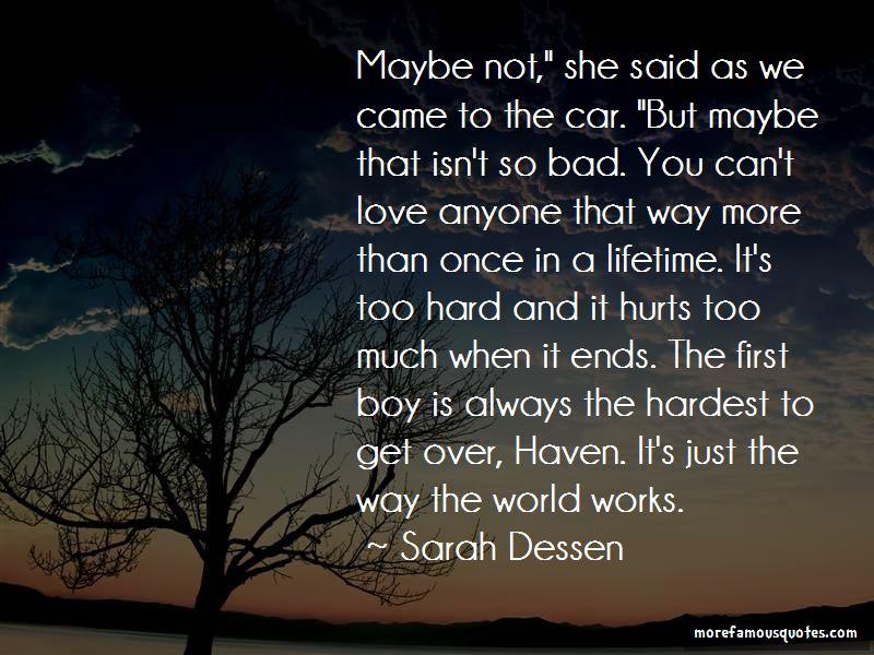 Love Bad Boy Quotes