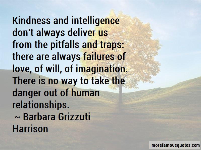 Love Failures Quotes