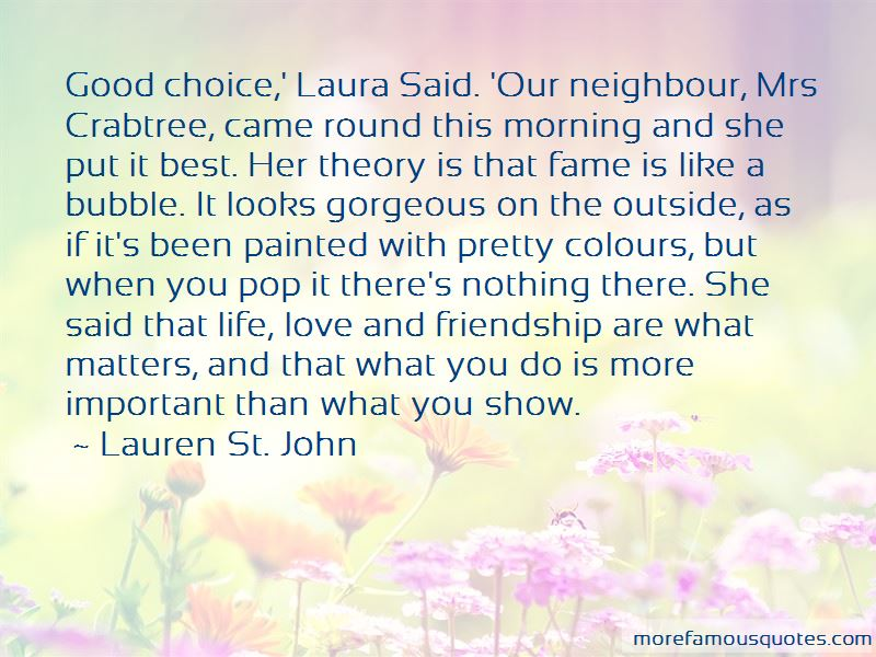 Love Is More Important Than Friendship Quotes Pictures 3