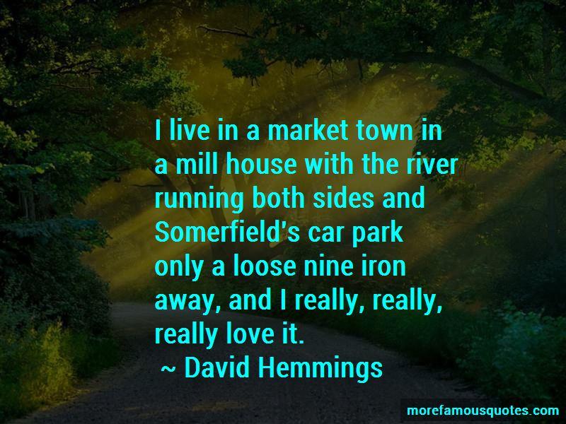 Love It Quotes