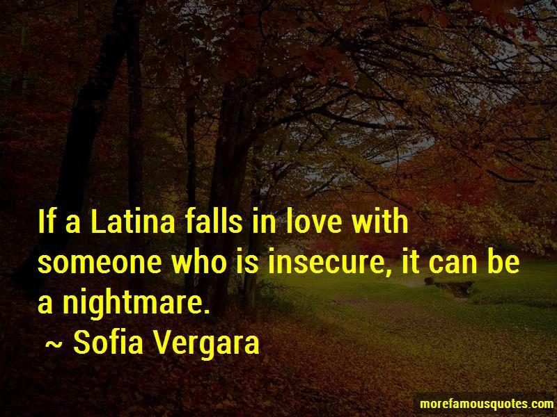 Love Latina Quotes Pictures 3