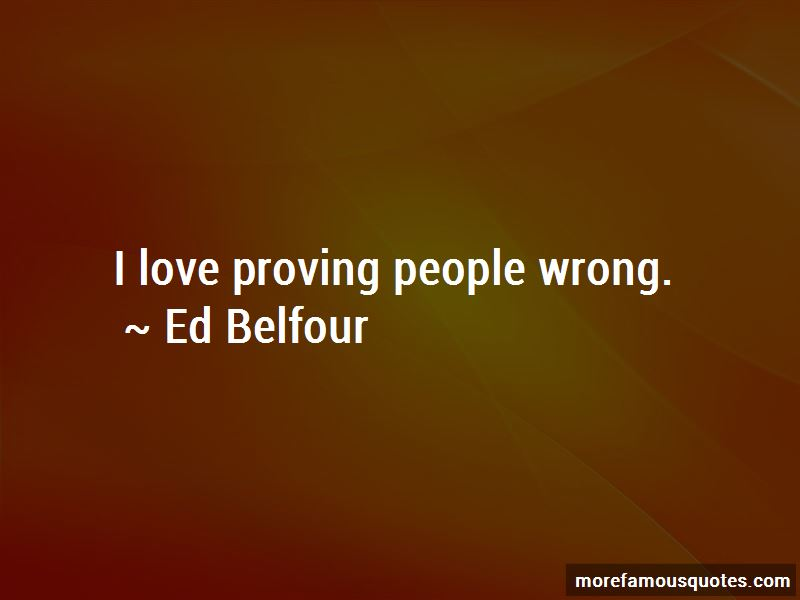 Love Proving Quotes Pictures 3