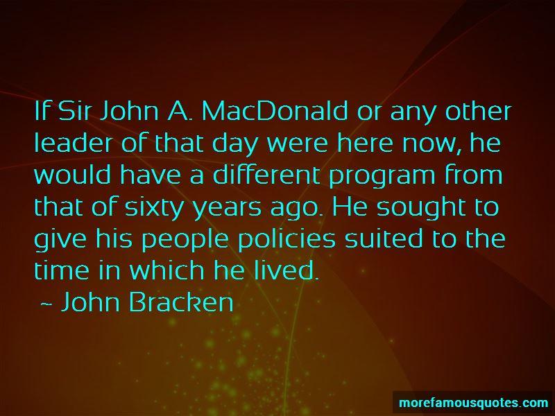 Macdonald Quotes Pictures 2