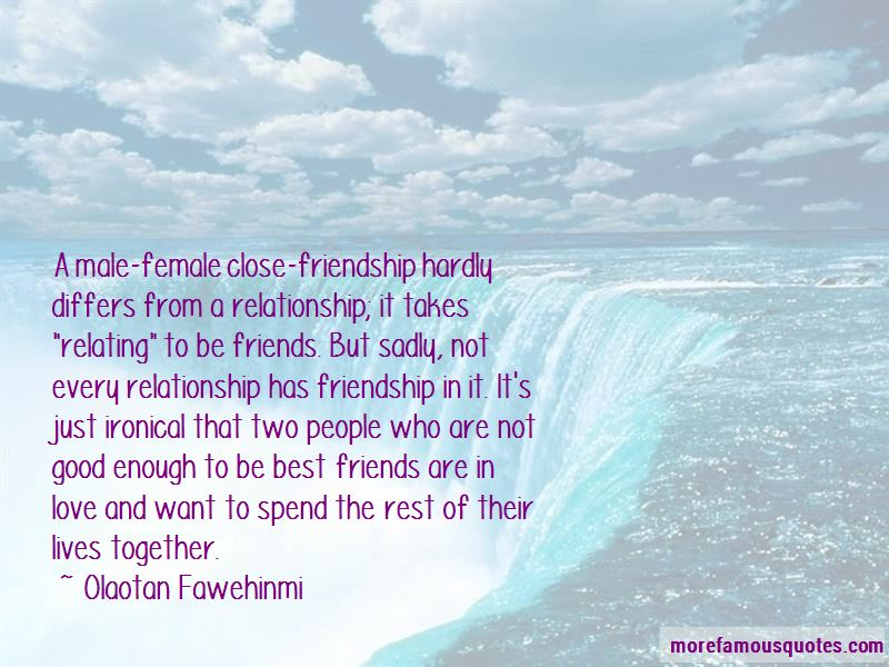 Male Female Friends Quotes Pictures 3