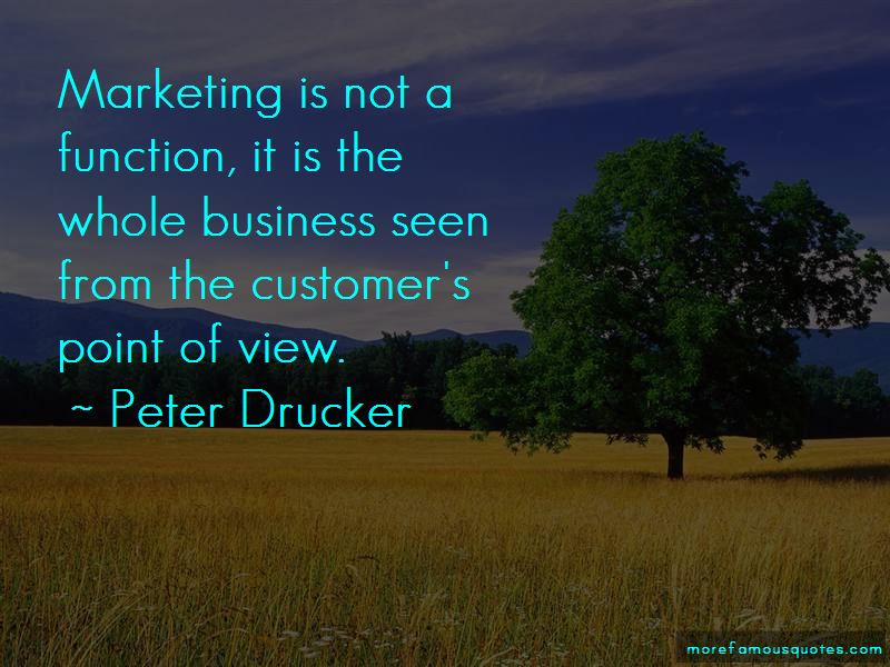 Marketing For Business Quotes Pictures 3