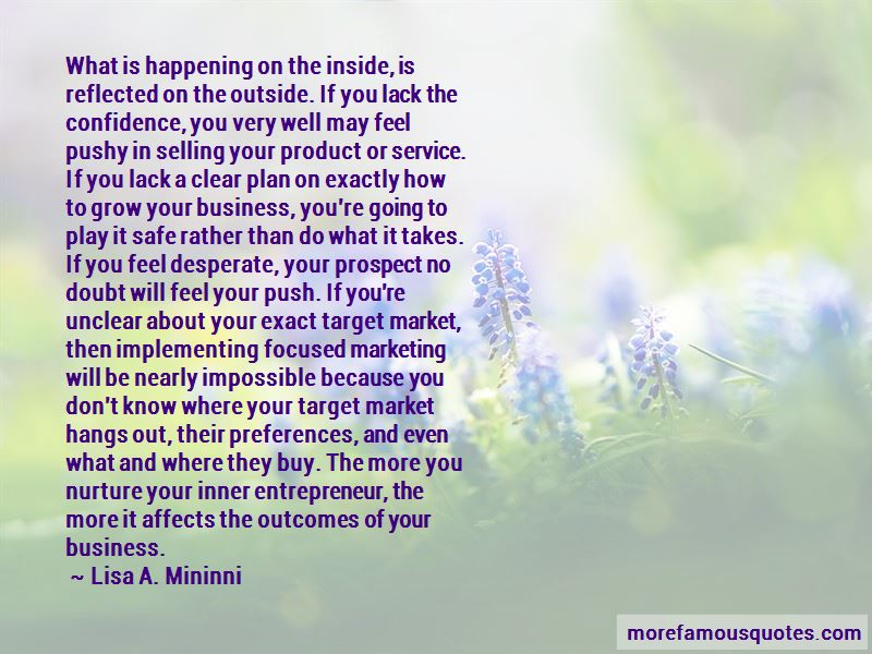 Marketing For Business Quotes Pictures 4