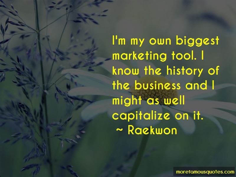 Marketing For Business Quotes