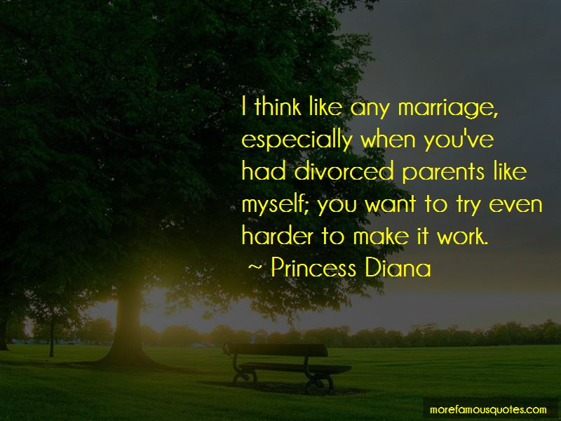 Marriage Is Work Quotes Pictures 4
