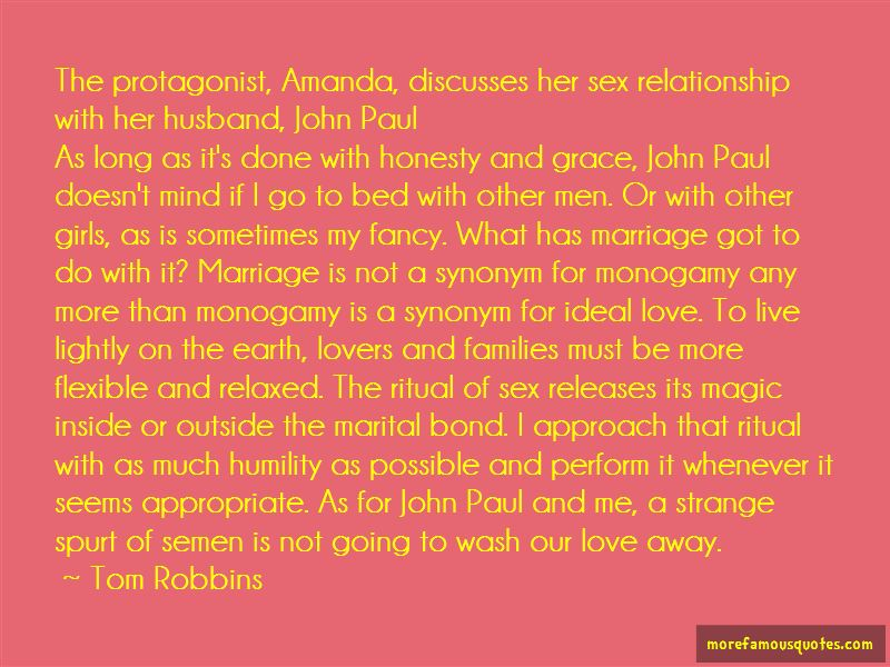 Marriage Ritual Quotes