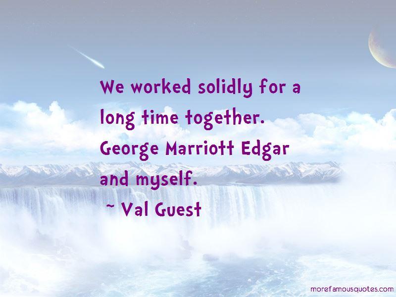 Marriott Edgar Quotes