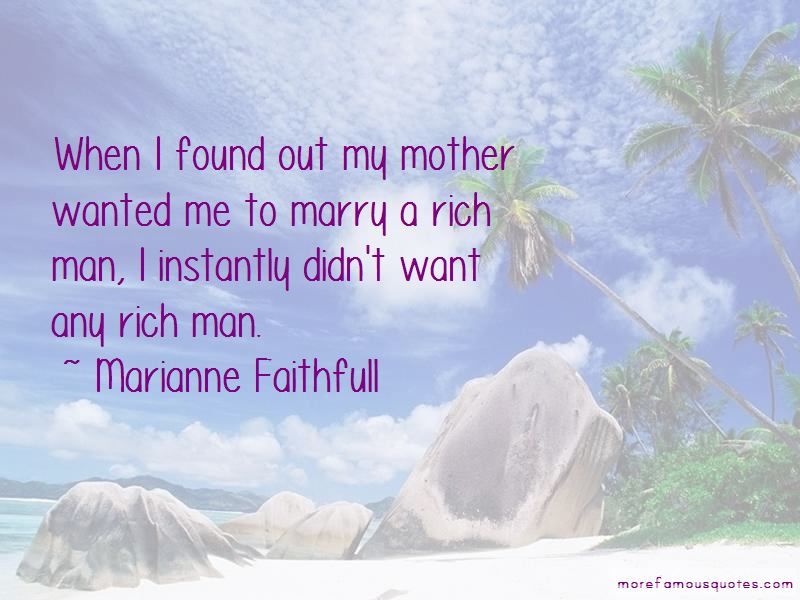 Marry A Rich Man Quotes Pictures 3