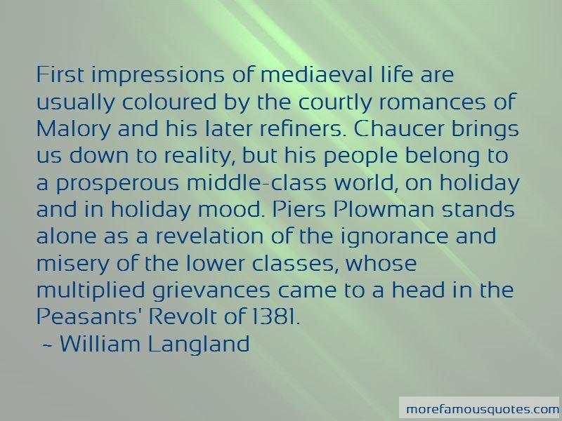 Mediaeval Quotes Pictures 2
