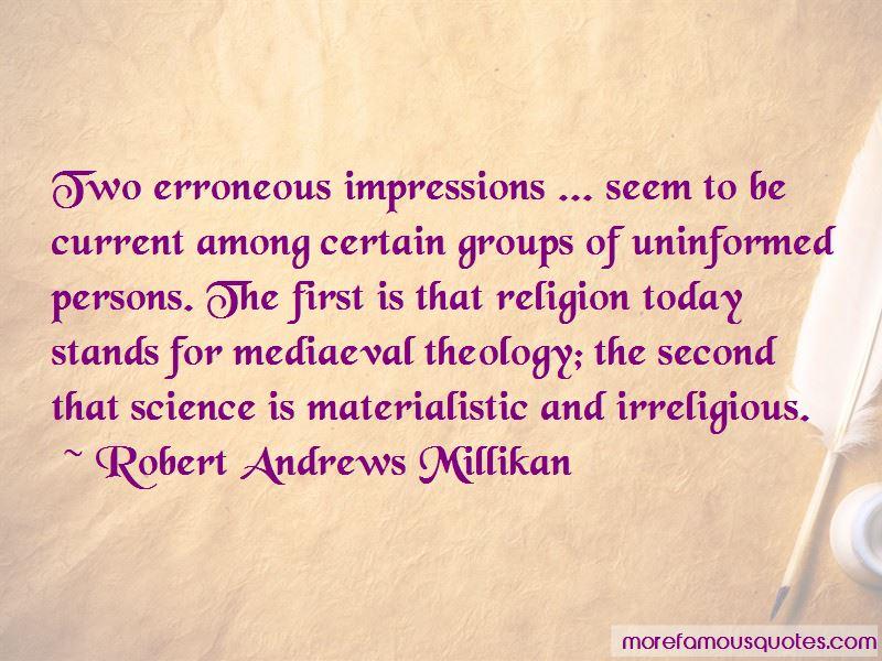 Mediaeval Quotes