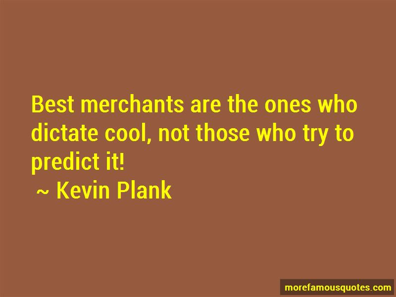 Merchants Of Cool Quotes