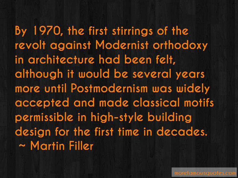 Modernist Design Quotes